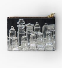 Chess King Studio Pouch