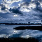 Heavens Above by J Jennelle