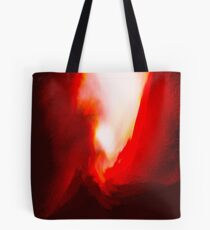 "red dawn... ah! vapors of pure ""light"" Tote Bag"