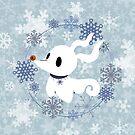 Null Weihnachten von CanisPicta