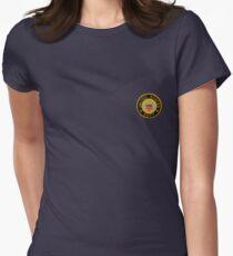 Navy emblem tshirt sm T-Shirt