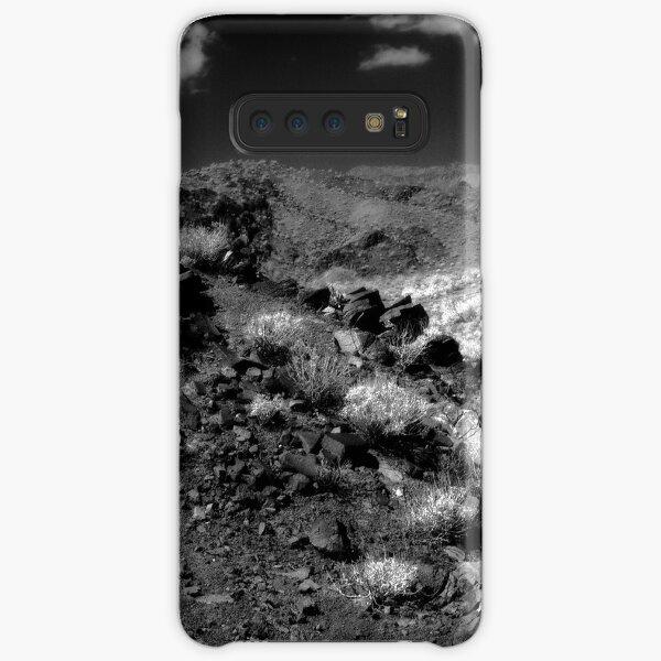 Black Canyon of the Colorado Samsung Galaxy Snap Case