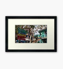 Palm Cove Gerahmter Kunstdruck