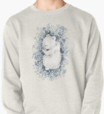 Polar Slumber Pullover Sweatshirt