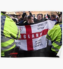 EDL Poster
