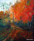 Autumnus by Elizabeth Kendall