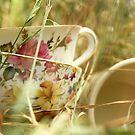 Summer Time Tea by Olivia Plasencia