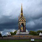 Prince Albert Memorial by karina5