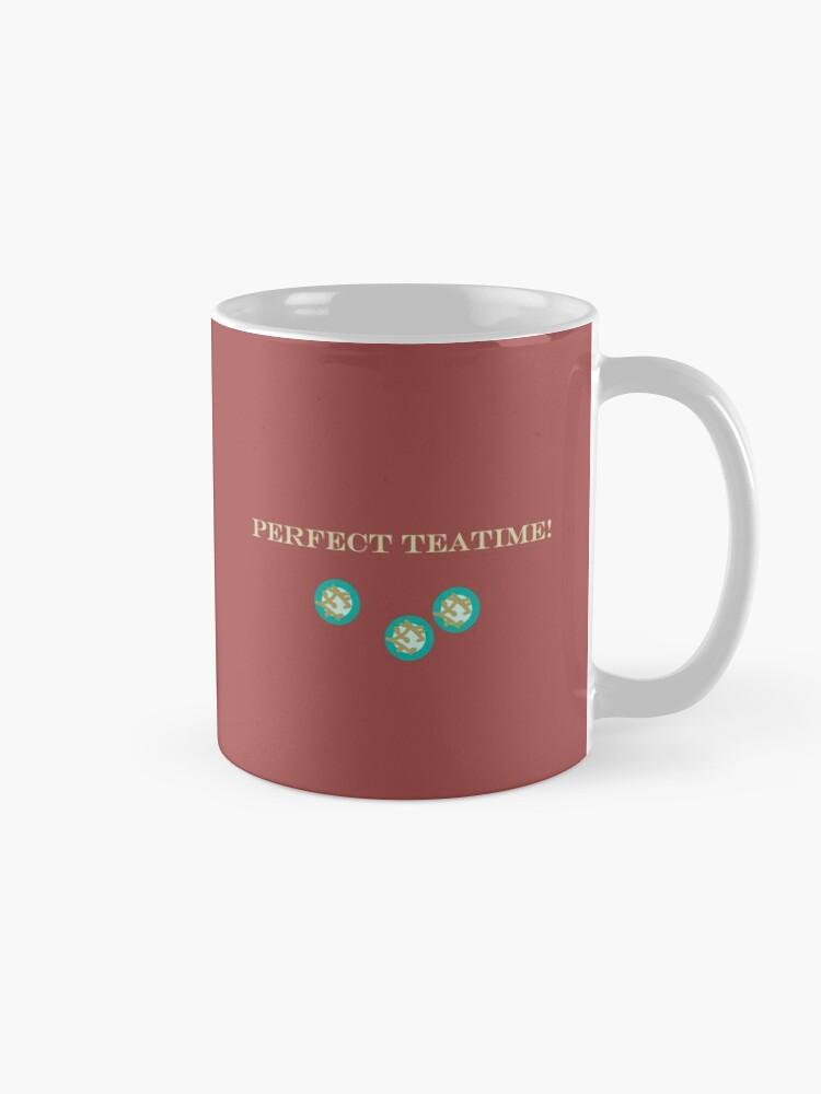 Alternate view of Perfect Teatime - Edelgard Mug
