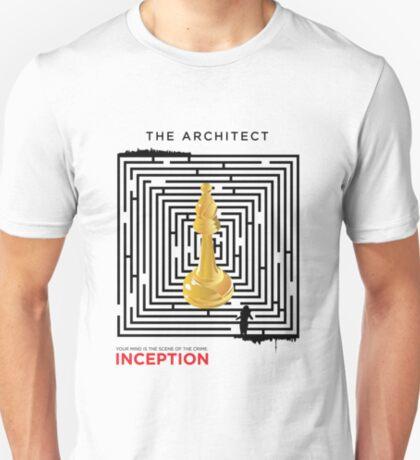 The Architect T-Shirt