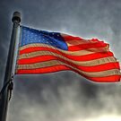 American Flag by lost-remains