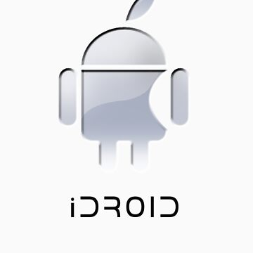 iDroid(text) by weRsNs
