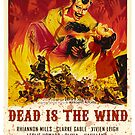 Dead In The Wind by David Shires