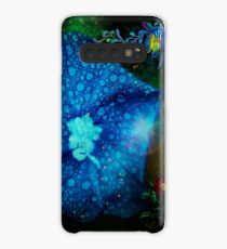 Night Time in the Garden Case/Skin for Samsung Galaxy
