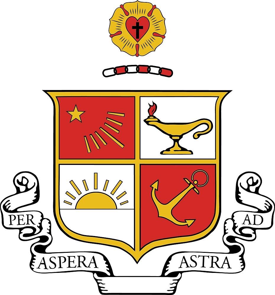 Beta Sigma Psi - Crest by betasigmapsi
