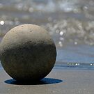 The Zen Stone by Tom Deters