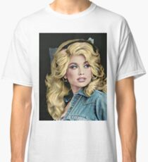 Dolly Classic T-Shirt