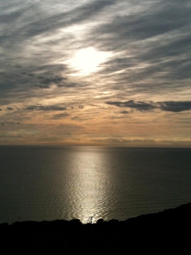 Dawn by robsteadman