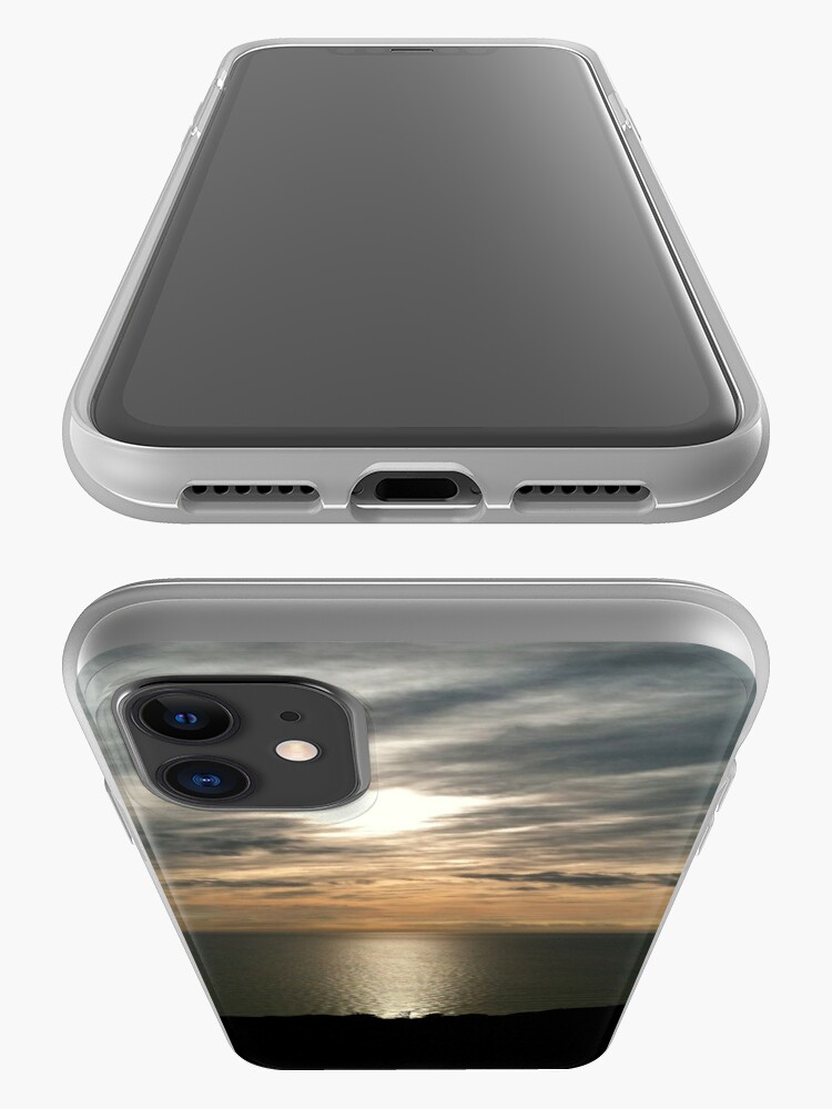 Alternate view of Dawn iPhone Case & Cover