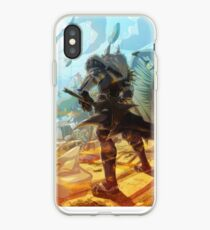 Monster Hunter 4 Unlimited iPhone Case