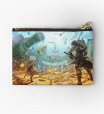 Monster Hunter 4 Unlimited Studio Pouch