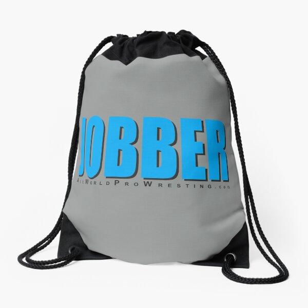 JOBBER Drawstring Bag