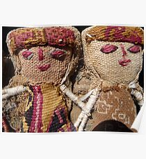 Ancient Dolls Poster