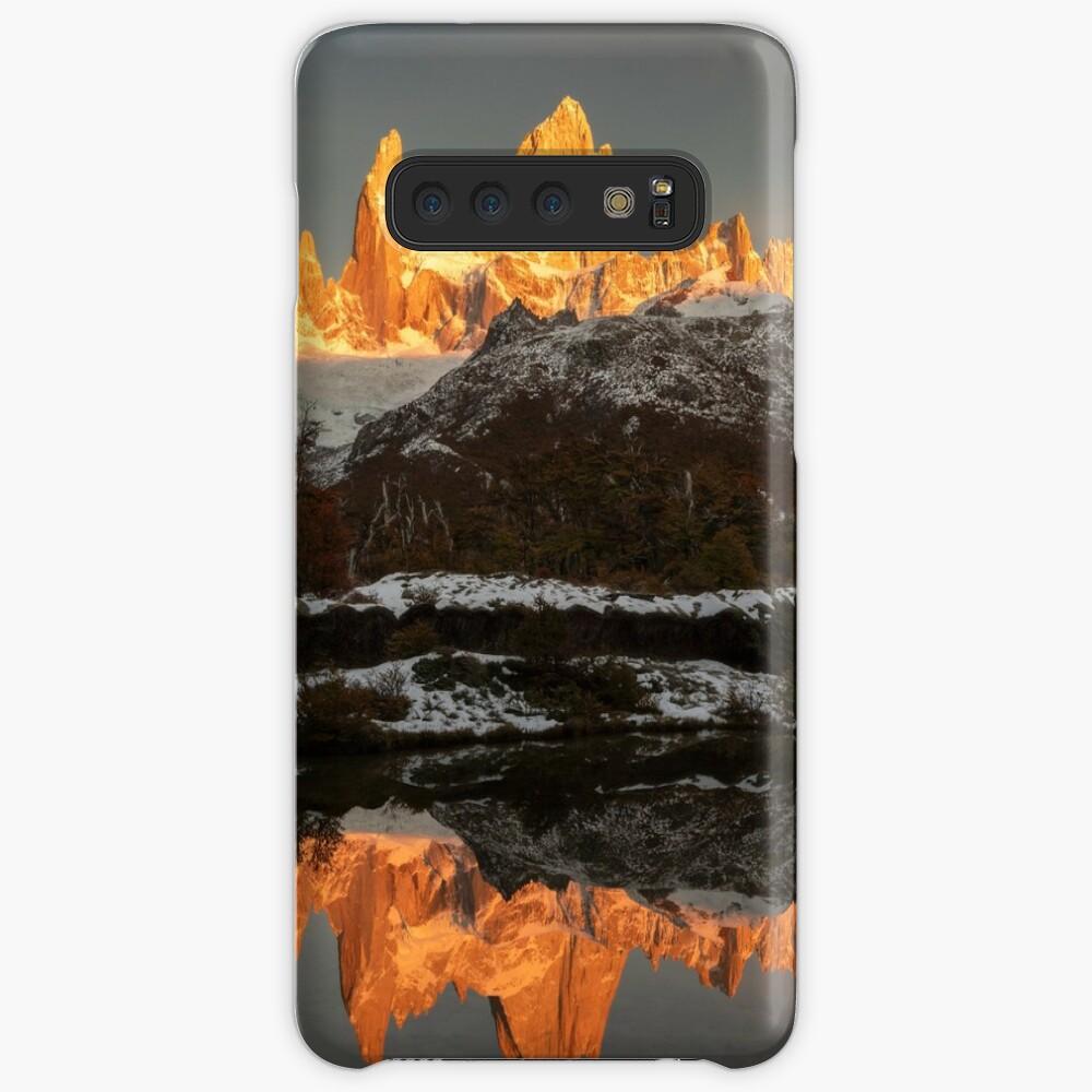 The Mirror Case & Skin for Samsung Galaxy