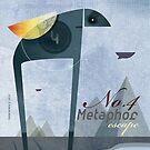 Metaphor No. 4 - Escape by JohanW