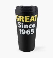 Great Since 1965 Travel Mug
