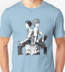 Camiseta unisex Kawoshin