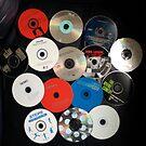 CDs by Robert Steadman