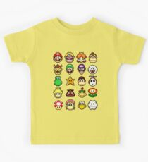 Friends Kids Clothes