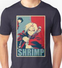 Full Metal Shrimp  Unisex T-Shirt
