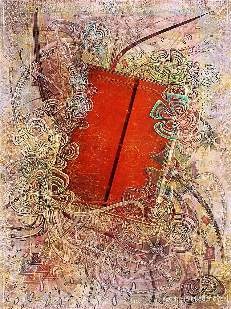 Fairy Tail by Cornelia Mladenova