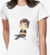 Handsome Jack Women's Fitted T-Shirt