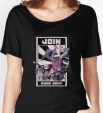 Join Nohr!  Women's Relaxed Fit T-Shirt