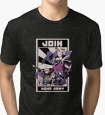 Join Nohr!  Tri-blend T-Shirt