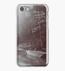 Rays of light iPhone Case/Skin