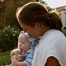 Motherhood II by fourthangel