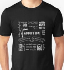 James Addiction T-Shirt
