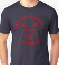 Dalton Academy Lacrosse Unisex T-Shirt