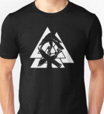 odins ravens   Unisex T-Shirt