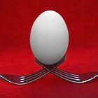 Balanced Breakfast by Alice Gosling