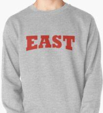 EAST Pullover Sweatshirt