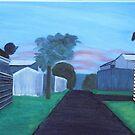 Bailey Lane by Joan Wild