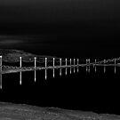 Black Mirror by Mark  Lucey