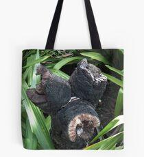 Funky Tree Tote Bag