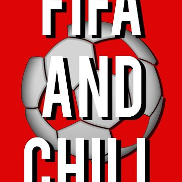 Fifa And Chill by dno123