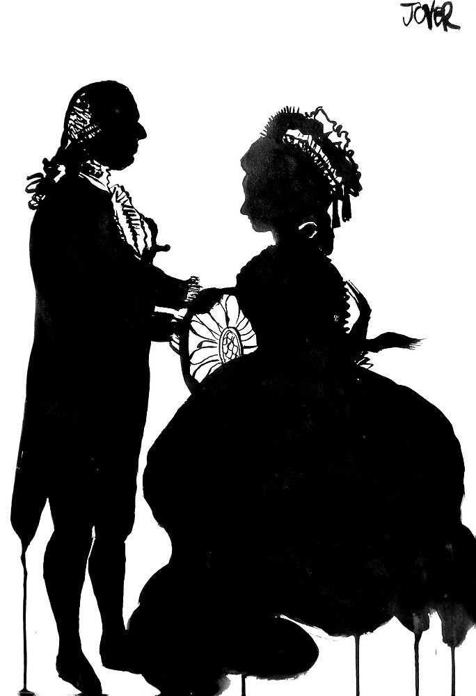love in the age of reason by Loui  Jover